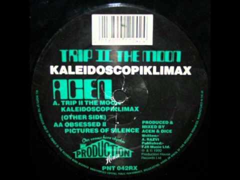 ACEN - TRIP II THE MOON (KALEIDOSCOPIKLIMAX)