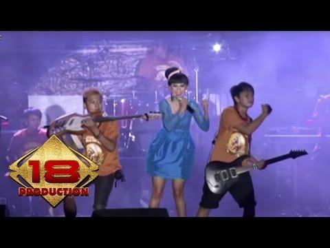 Citra Happy Lestari - Virus Cinta  (Live Konser Purbalingga 6 Desember 2013)
