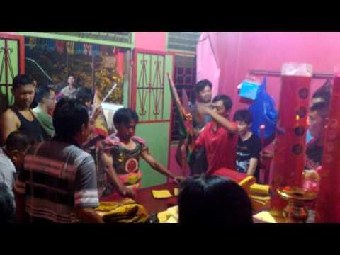 Perayaan Zhang Gong Fa Zhu Gong Sheng Jun Huat Chu Kong 25 Agustus 2016 7 Gwe 23 Part 3