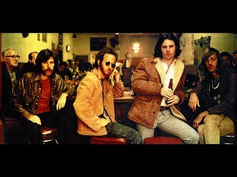 THE DOORS -  Morrison Hotel & Strange Days (vinyl)