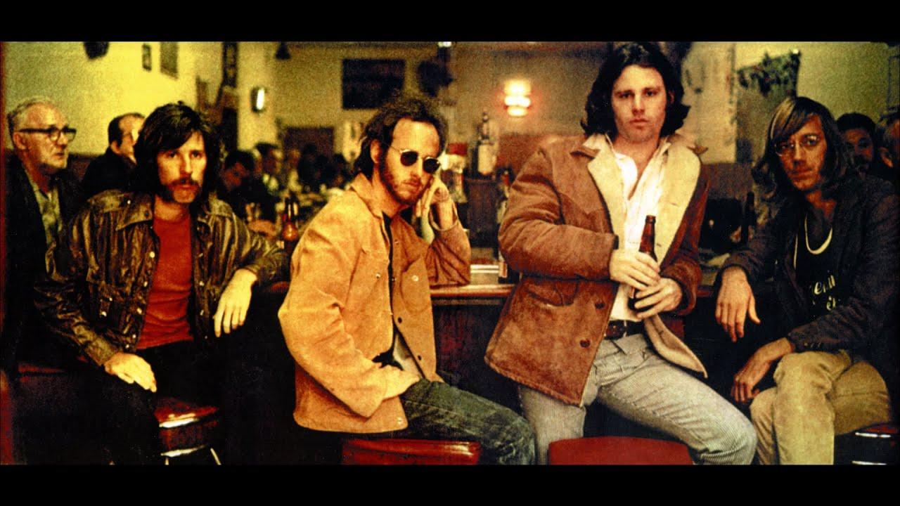 The Doors Morrison Hotel Amp Strange Days Vinyl Youtube