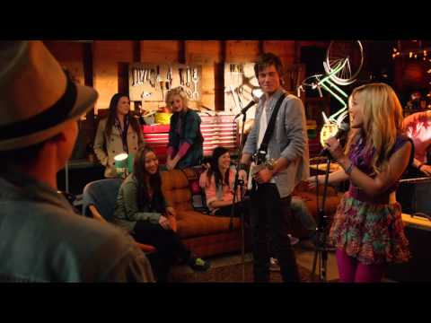 Had Me At Hello - Music Video - Girl vs. Monster - Disney Channel Official