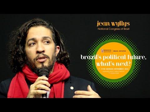 Jean Wyllys – Brazil