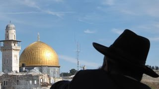 PROPHECY ALERT: 'Sanhedrin Asks Iran To Help Build Third Temple In Jerusalem'