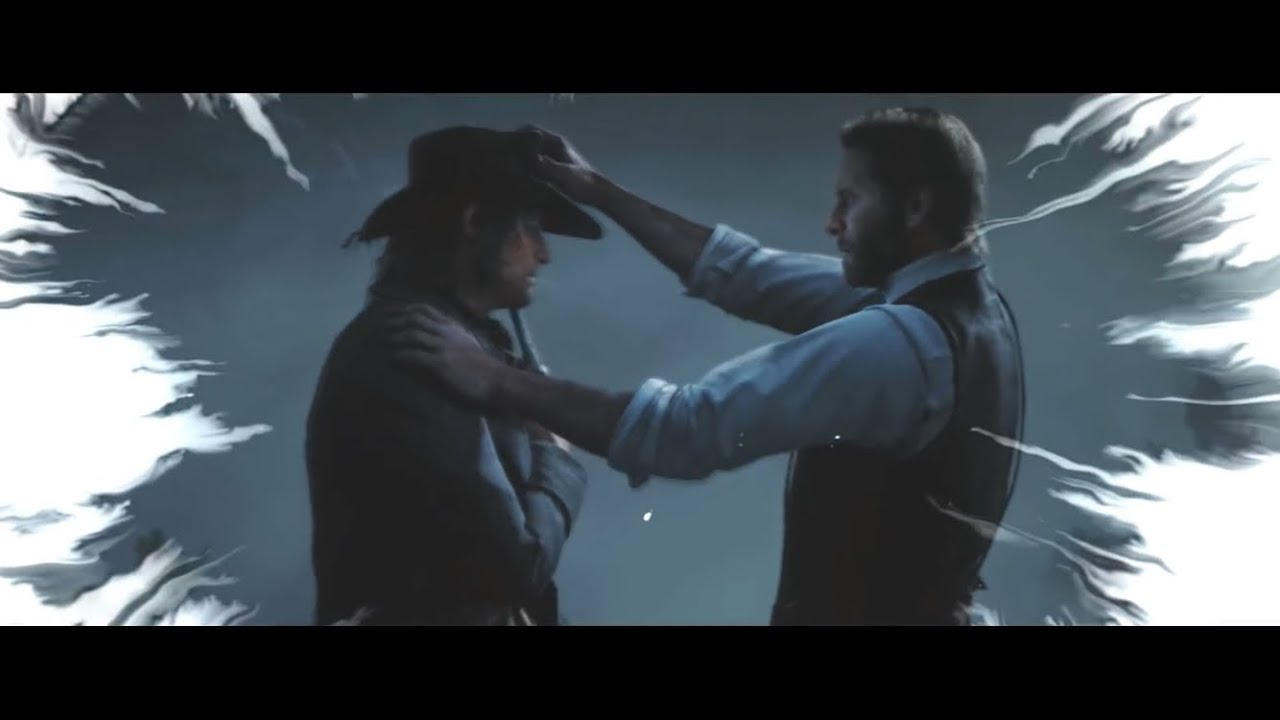 How many chapters in rdr2