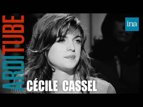 Interview Par amour de Cécile Cassel - Archive INA