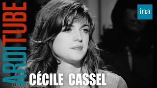Interview Par amour de Cécile Cassel - Archive INA