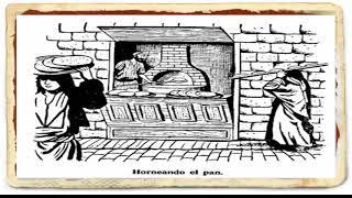 Alimentos y forma de prepararlos de los tiempos Bíblicos