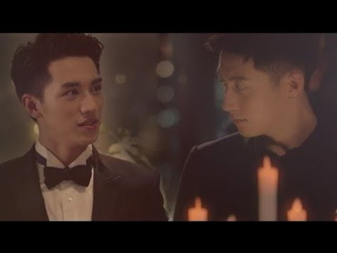 Bl || Gu Hai & Bai Luo Yin || Heroin 2 Season 2019 Kiss Gey Cut New