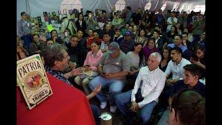 "TAIBO II ""Patria, tomo 2"" (Tlatelolco)"