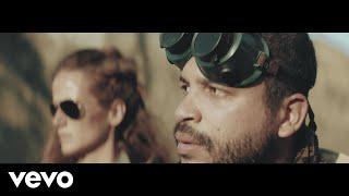 Смотреть клип Projota - Salmo 23