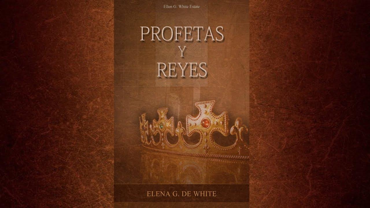 """Profetas Y Reyes Capítulo 14 """"En el espíritu y poder de Elías"""""""