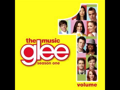 Glee Cast - Glee: The Music, Volume 1 - Dancing With Myself (Glee Cast Version)