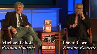 Michael Isikoff and David Corn,