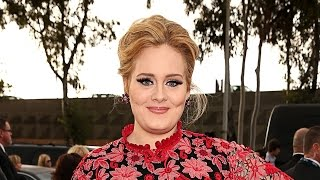 Adele Set To Return To The Stage For One Night Only!