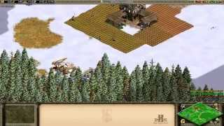 Age of Empires II HD Edition часть 1