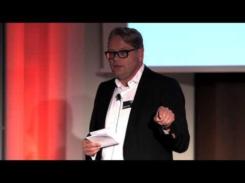 Das zeitalter des digitalen patienten: Christian Garbe at TEDxRheinMain