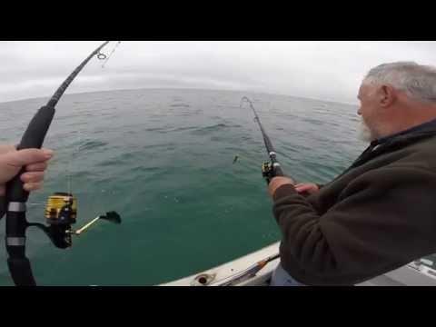 Queenscliff Fishing Charter 2014