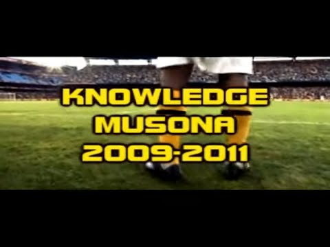 Knowledge Musona 2009-2011 - SMILING ASSASSIN