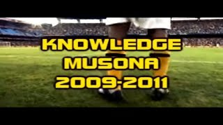 Repeat youtube video Knowledge Musona 2009-2011 - SMILING ASSASSIN