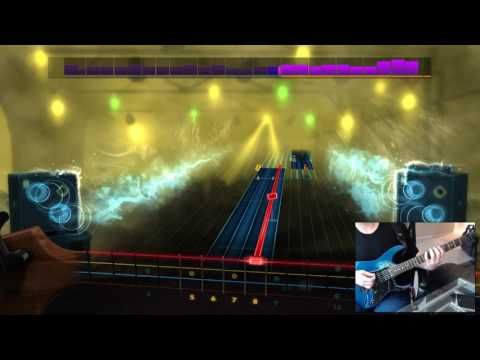 Rocksmith 2014: Red Hot Chili Peppers - Soul to Squeeze (Emulated Bass)