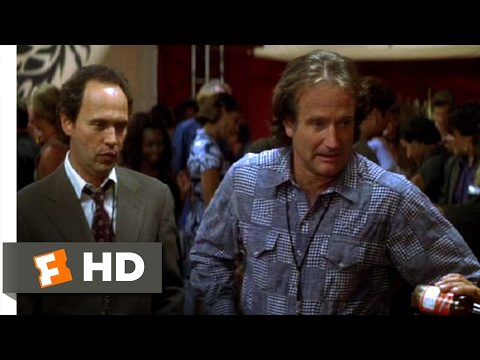 Fathers' Day (1997) - Sugar Ray & the German Producer Scene (7/7) | Movieclips