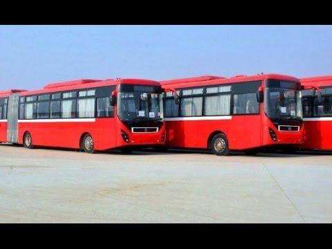 multan metro bus project start to relationship