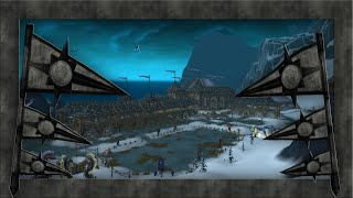 Interactive World of Warcraft: Wrath of the Lich King Music: Argent Tournament