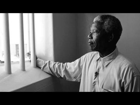 Nelson Mandela's Remarkable Life