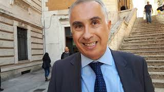 Referendum: #IoVotoNo, intervista al senatore Lello Ciampolillo