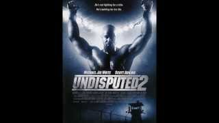Undisputed 2 Theme song - Bring it on (Original Soundtrack)