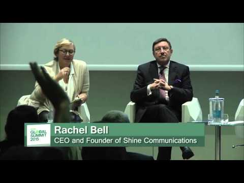 The Talent Integration Game, Decoded; Panel Discussion - ICCO Global Summit Milan 2015