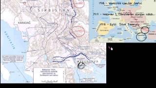Sırpların I. Dünya Savaşı'ndaki Kayıpları (Dünya Tarihi / Yakın Tarih (20. Yüzyıl))