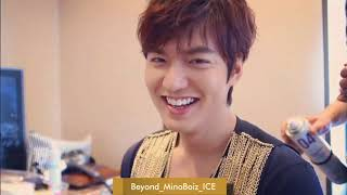 """Download Video 20140328-29【OFFICIAL/ENG】Rehearsals & BTS of LEE MIN HO """"My everything"""" Encore in Yokohama MP3 3GP MP4"""