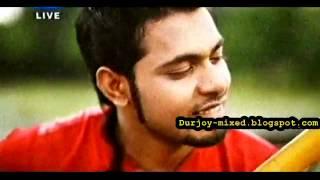 Khuje Khuje ~ Arfin Rumey Ft. Porshi (Full Video Song)