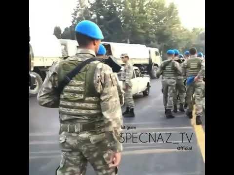 Türk Askeri Ayzerbaycanda