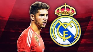 LUCA ZIDANE - Incredible Saves & Reflexes - 2017/2018 (HD)