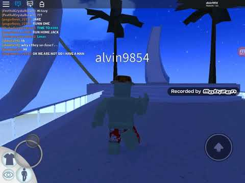 Playing Robloxian Waterpark Youtube Alvin Plays Robloxian Waterpark Youtube