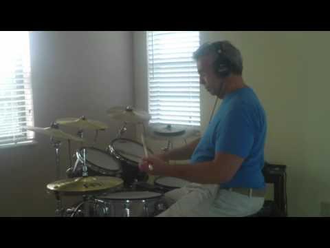 Happy Birthday... Stevie Wonder Drum Cover by Lou Ceppo