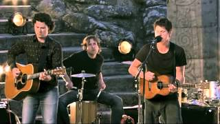 Seth Lakeman KIng & Country Live at The Minack