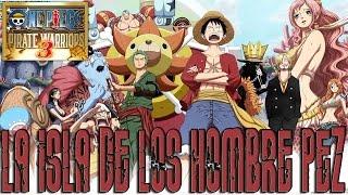 Vídeo One Piece: Pirate Warriors 3