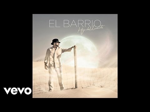 El Barrio - Santa María (audio)
