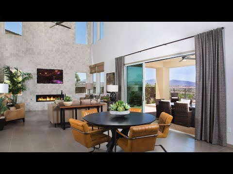 Home For Sale Lake Las Vegas  | $528K | 3,710 Sqft | 5 Beds | 4 Baths | 3 Car