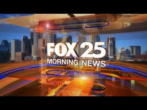 WFXT FOX 25 Morning News - Full Newscast in HD