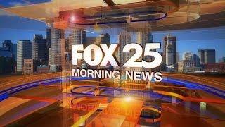 WFXT FOX 25 Morning News - Full Newscast in HD