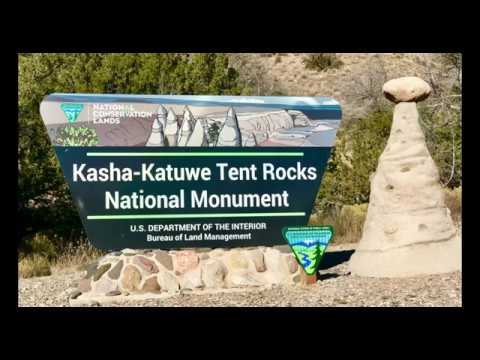 Tent rocks 2017 Kasha -Katuwe National Monument NM