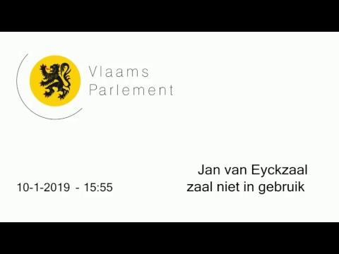 10-01-2019 - middagvergadering (OPE)
