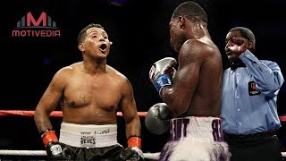 5 Times SHOWBOATING Went Wrong in Boxing thumbnail