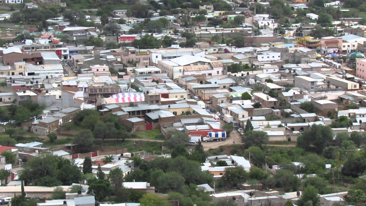 FOTOS DE SANTA MARA DEL ORO (El Oro, Durango) 85