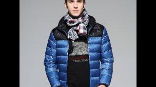 видео Мужская одежда оптом от производителя в стиле Кэжуал